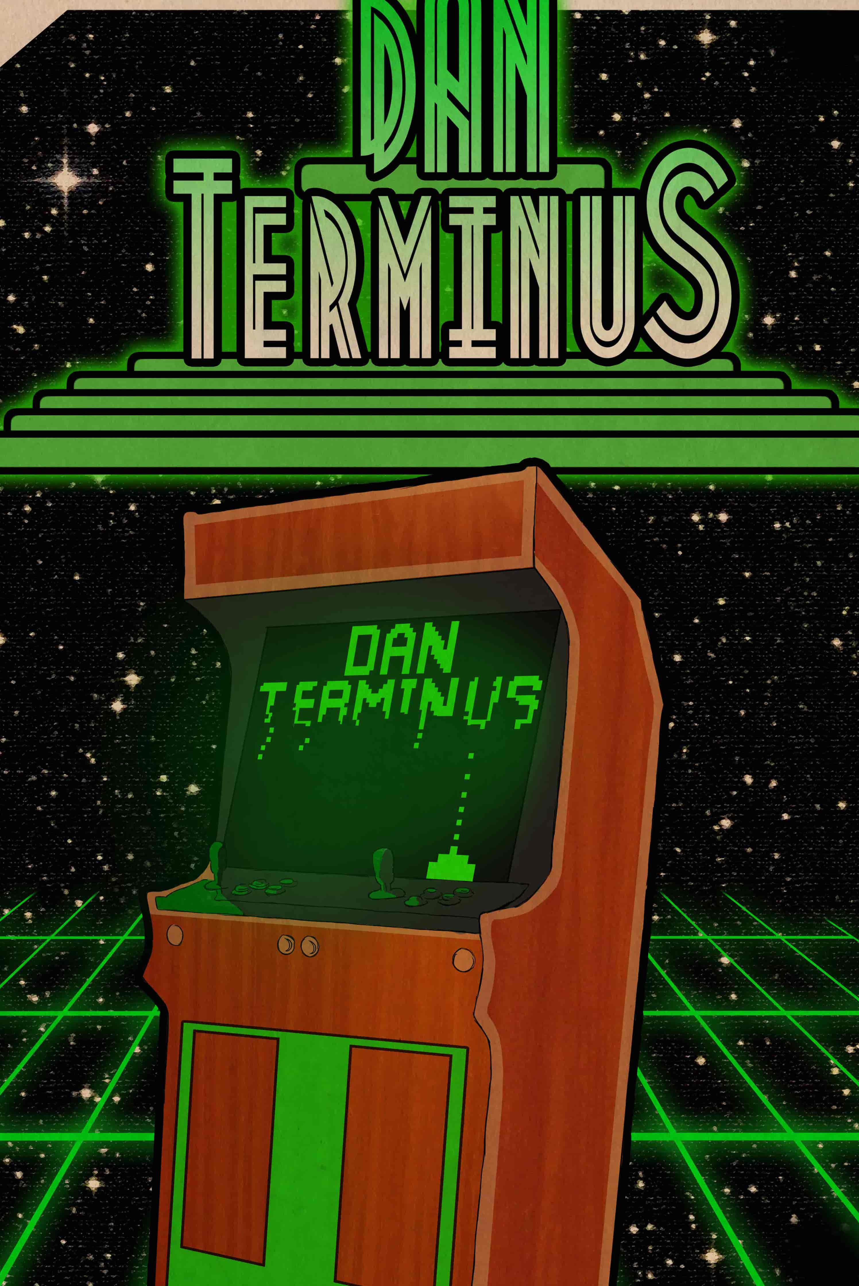 Dan Terminus – UK Tour