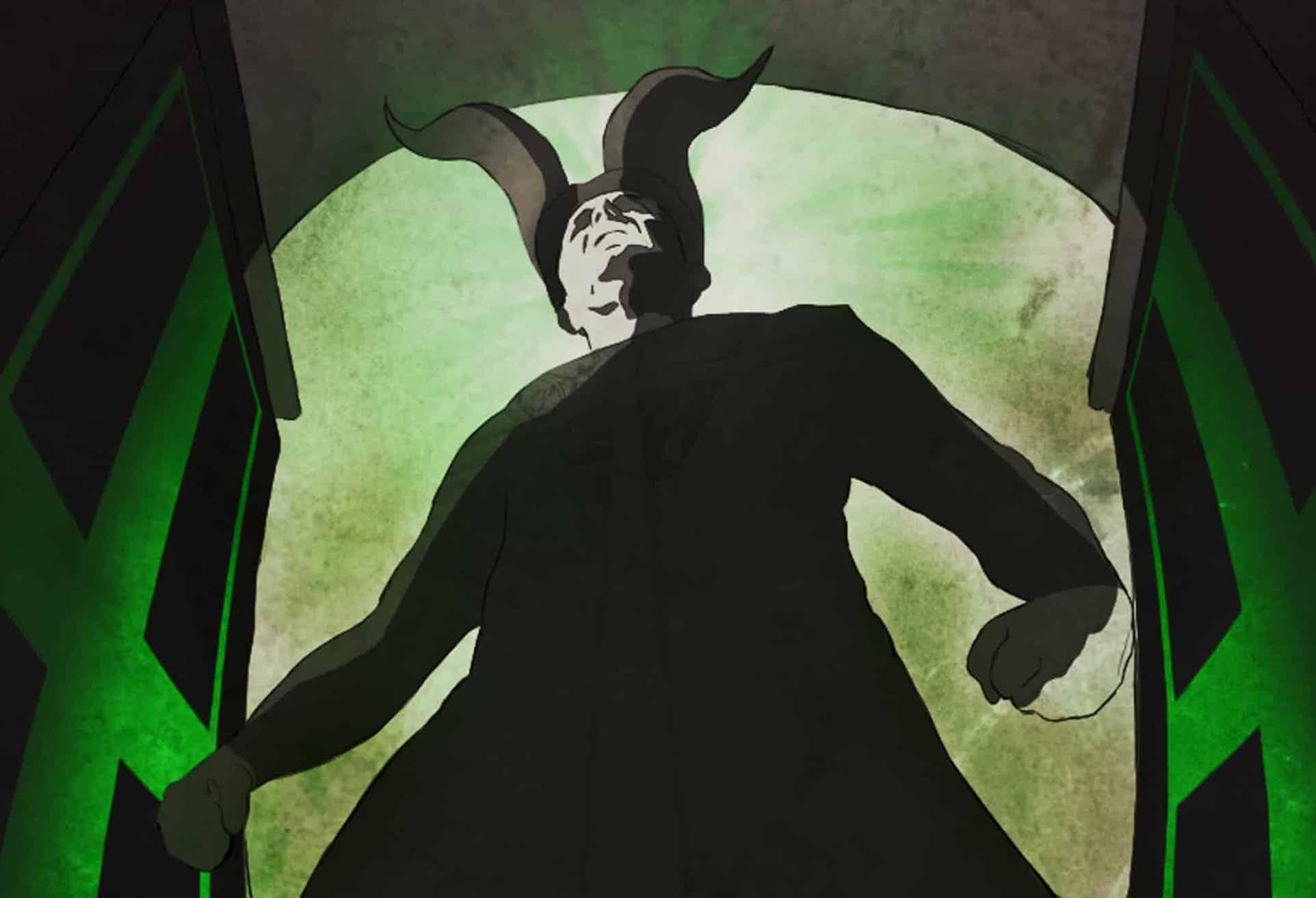 Dan Terminus – The Underworld