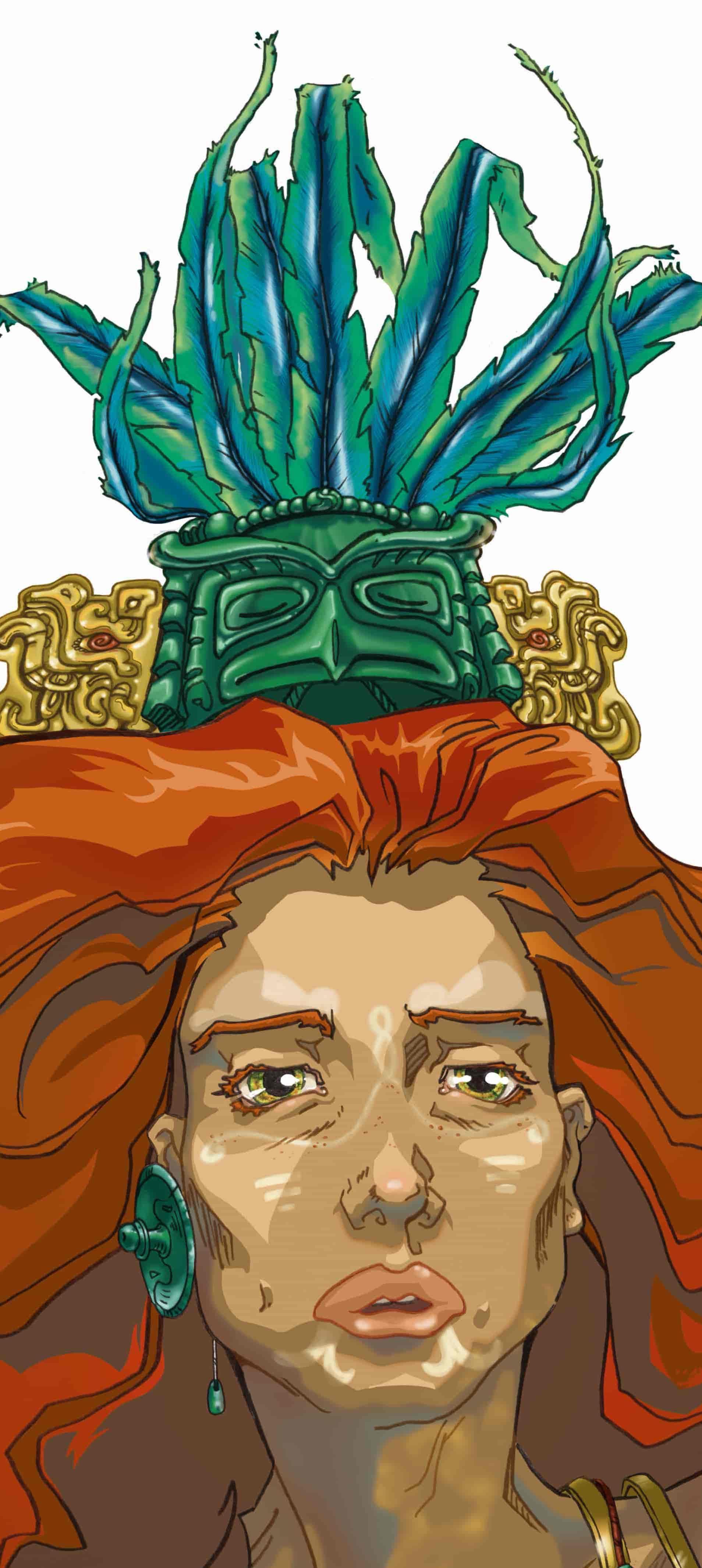 Quetzal Urge